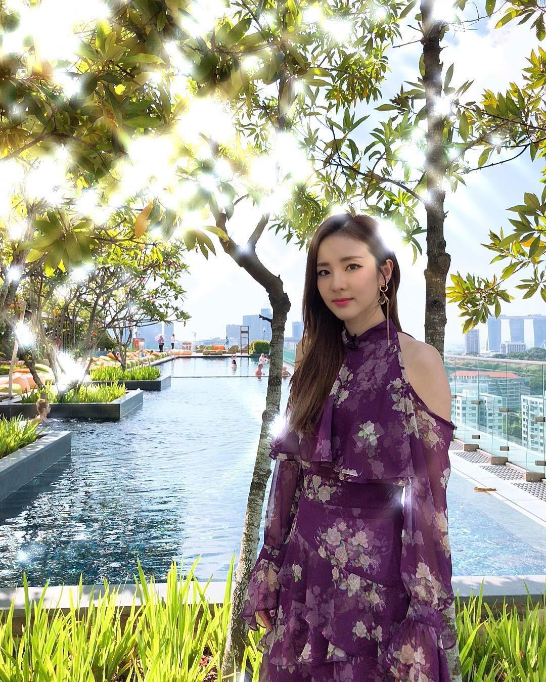 Chiều cao rất mực khiêm tốn nhưng 4 sao nữ Hàn này vẫn sở hữu phong cách thời trang đẹp hút hồn - Ảnh 15.