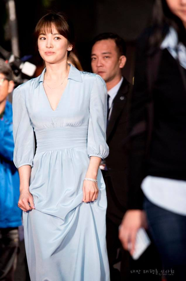 Chiều cao rất mực khiêm tốn nhưng 4 sao nữ Hàn này vẫn sở hữu phong cách thời trang đẹp hút hồn - Ảnh 3.