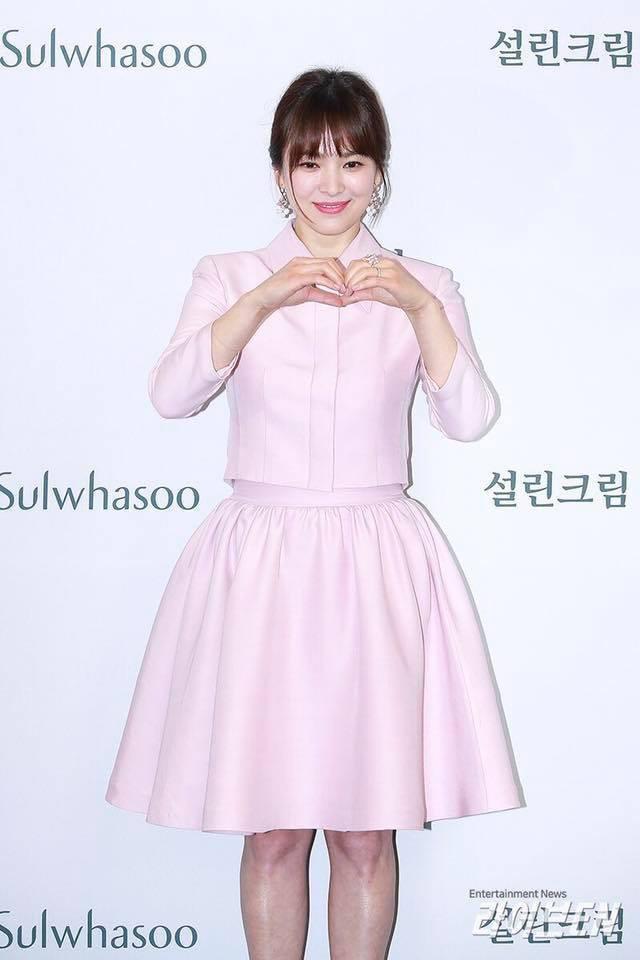 Chiều cao rất mực khiêm tốn nhưng 4 sao nữ Hàn này vẫn sở hữu phong cách thời trang đẹp hút hồn - Ảnh 4.