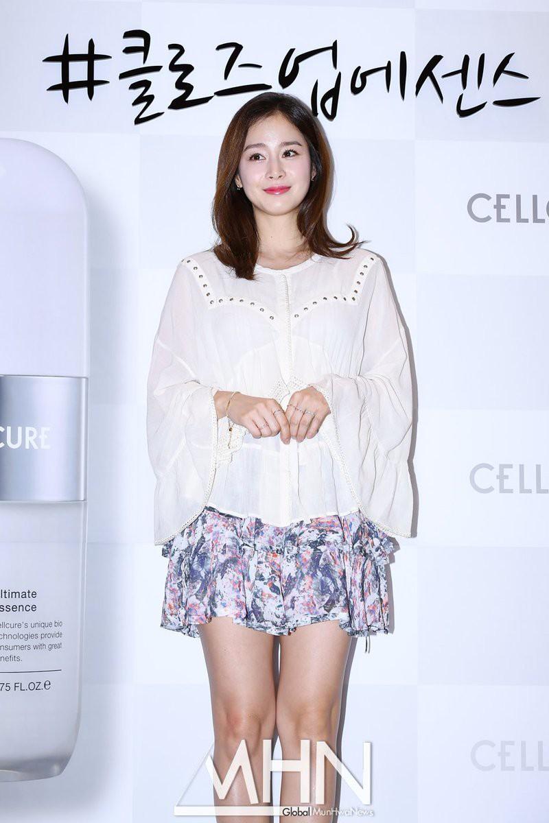 Chiều cao rất mực khiêm tốn nhưng 4 sao nữ Hàn này vẫn sở hữu phong cách thời trang đẹp hút hồn - Ảnh 7.