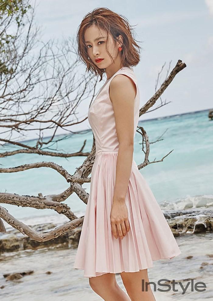 Chiều cao rất mực khiêm tốn nhưng 4 sao nữ Hàn này vẫn sở hữu phong cách thời trang đẹp hút hồn - Ảnh 9.