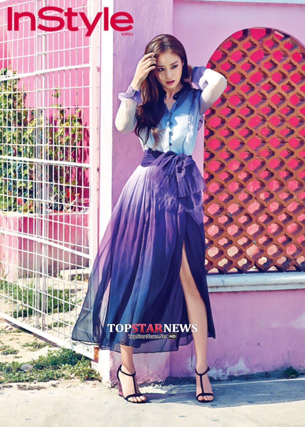 Chiều cao rất mực khiêm tốn nhưng 4 sao nữ Hàn này vẫn sở hữu phong cách thời trang đẹp hút hồn - Ảnh 10.