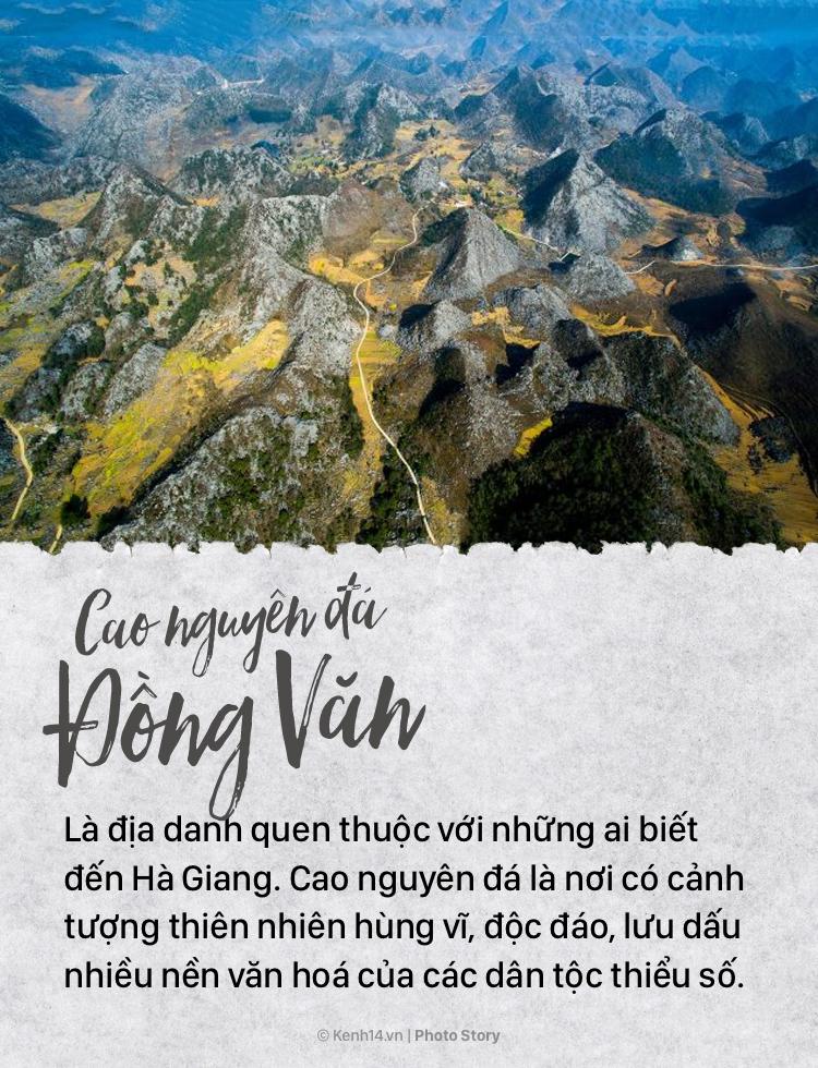 Những địa điểm đẹp nhất nhì Hà Giang mà dân mê du lịch ai cũng nên ghé qua một lần trong đời - Ảnh 1.