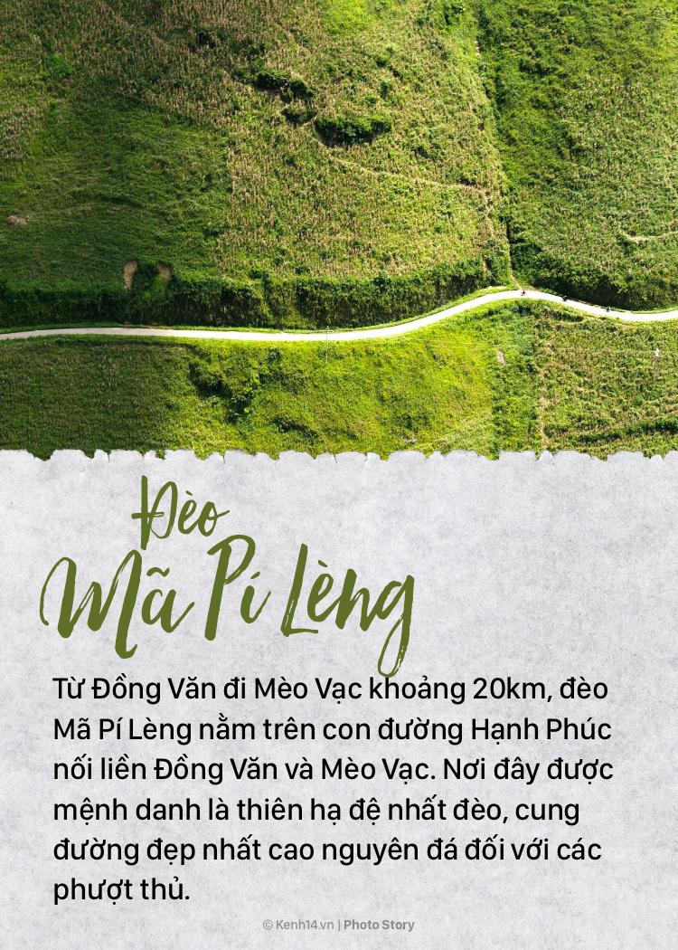 Những địa điểm đẹp nhất nhì Hà Giang mà dân mê du lịch ai cũng nên ghé qua một lần trong đời - Ảnh 3.