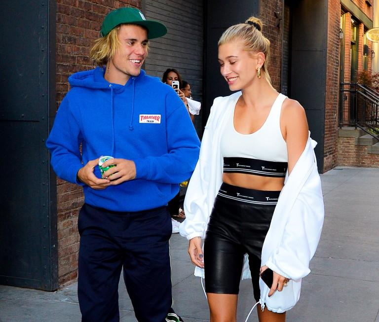 Justin Bieber bắt đầu lên danh sách khách mời cho đám cưới ấm cúng với Hailey Baldwin - Ảnh 1.