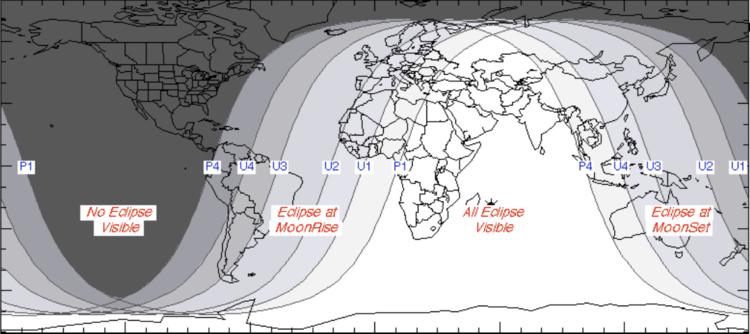 Cuối tuần này: Đón xem nguyệt thực toàn phần dài nhất thế kỷ cùng lúc với mưa sao băng - Ảnh 5.