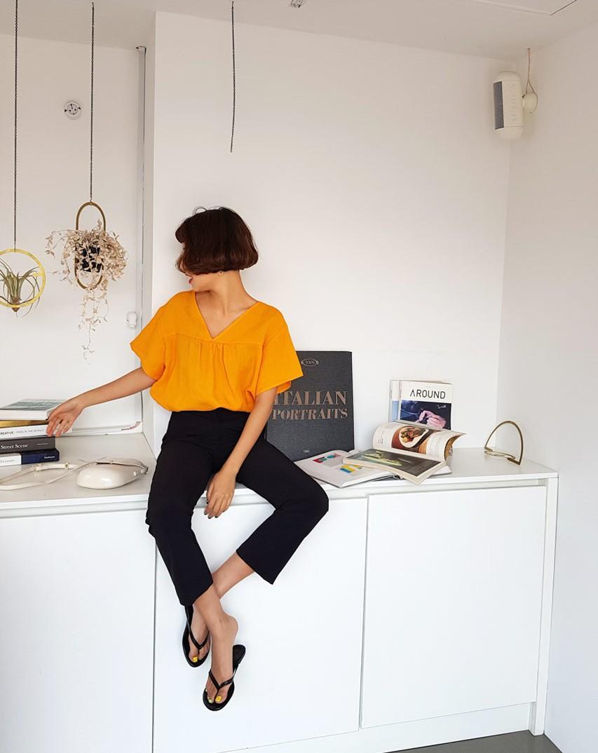 Nếu thấy phong cách công sở của mình thật tẻ nhạt thì 4 tips diện đồ này sẽ giúp bạn thêm tự tin và lôi cuốn - Ảnh 12.