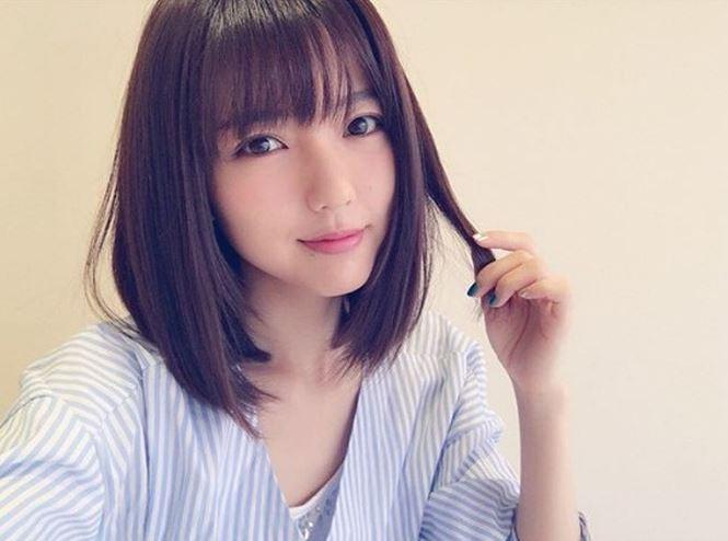 Bóng hồng Nhật Bản cưới tiền vệ kém tuổi hậu World Cup - Ảnh 5.