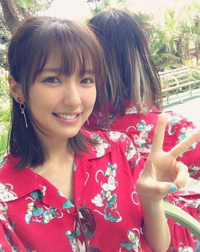 Bóng hồng Nhật Bản cưới tiền vệ kém tuổi hậu World Cup - Ảnh 8.