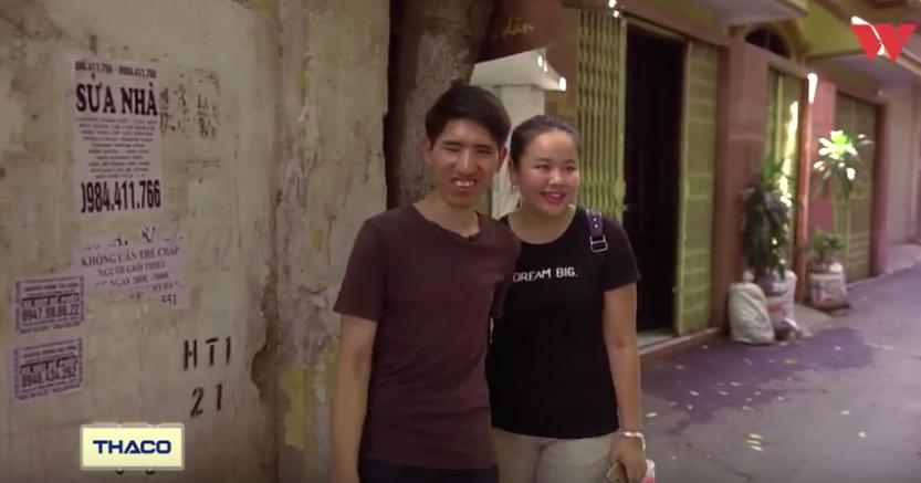 Hành trình vượt qua bóng tối của Lê Hương Giang - Nữ MC truyền hình khiếm thị đầu tiên của Việt Nam - Ảnh 5.