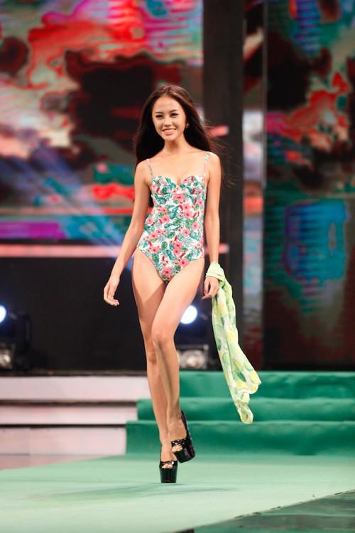 Rima Thanh Vy - đại diện Việt Nam tại Asias Next Top Model là ai? - Ảnh 11.
