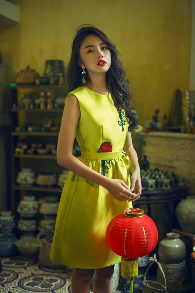 Rima Thanh Vy - đại diện Việt Nam tại Asias Next Top Model là ai? - Ảnh 8.
