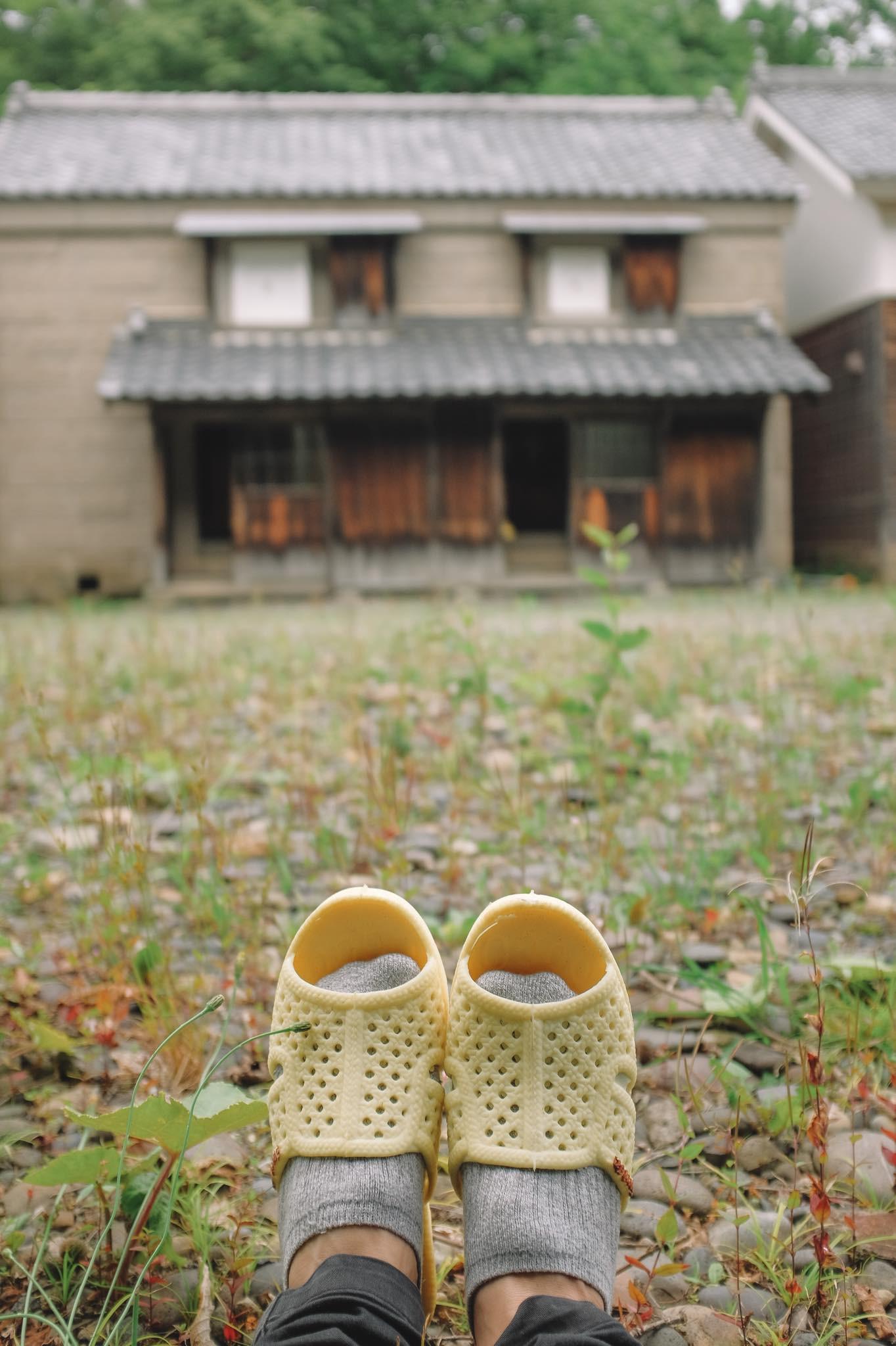 Thánh dép tổ ong tái xuất với bộ ảnh mới, lần này là rong ruổi miền Bắc nước Nhật xinh đẹp - Ảnh 7.