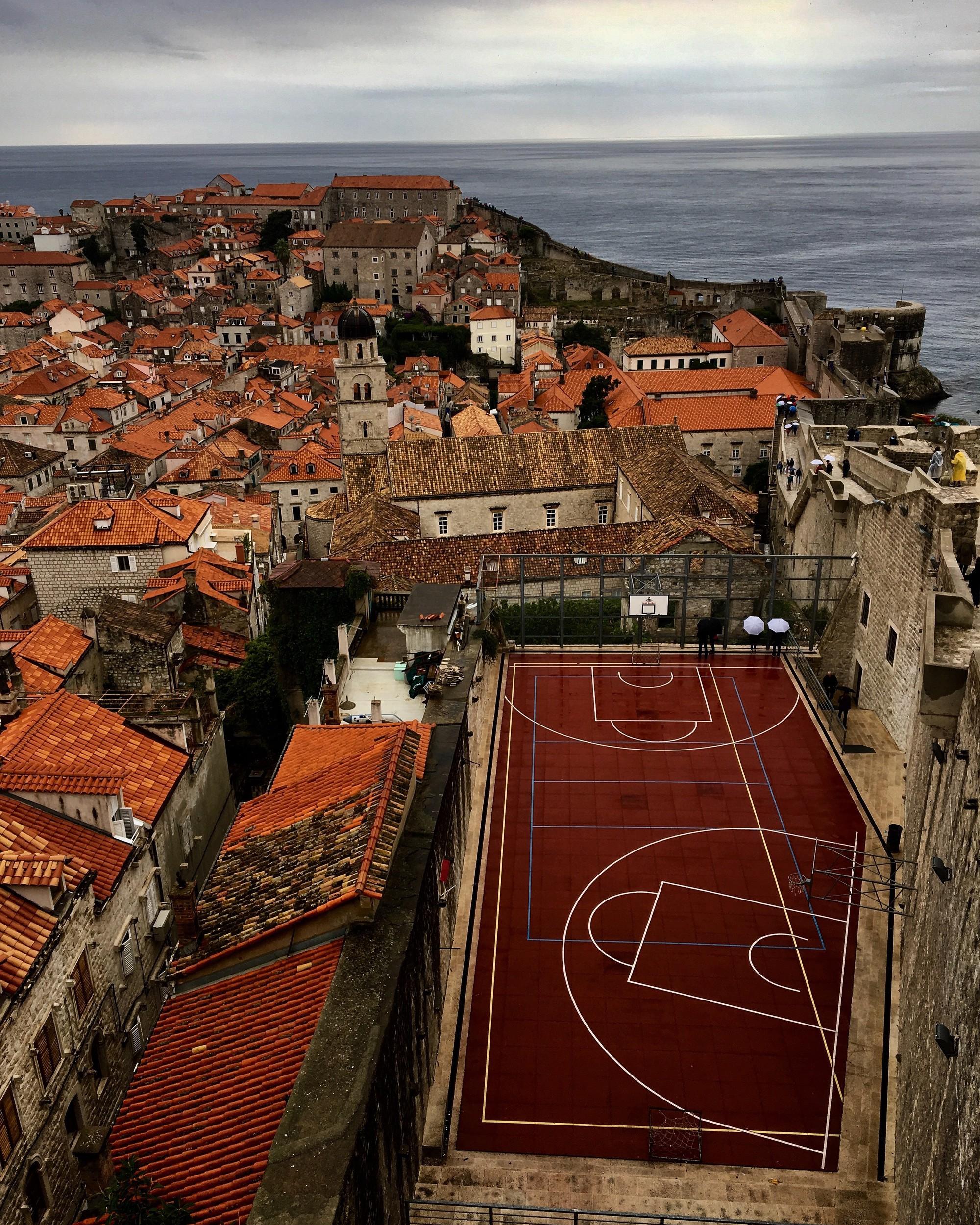 Nhờ có World Cup chúng ta mới biết đến một Croatia nên thơ và hùng vĩ không thua bất kì thiên đường nào - Ảnh 5.