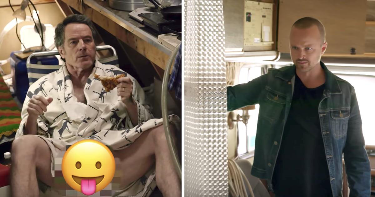 Thực hư chuyện sao của series Breaking Bad huyền thoại thất bại thảm hại sau 10 năm - Ảnh 2.