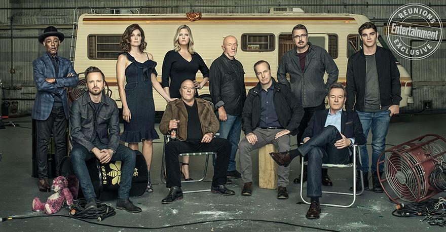 Thực hư chuyện sao của series Breaking Bad huyền thoại thất bại thảm hại sau 10 năm - Ảnh 3.