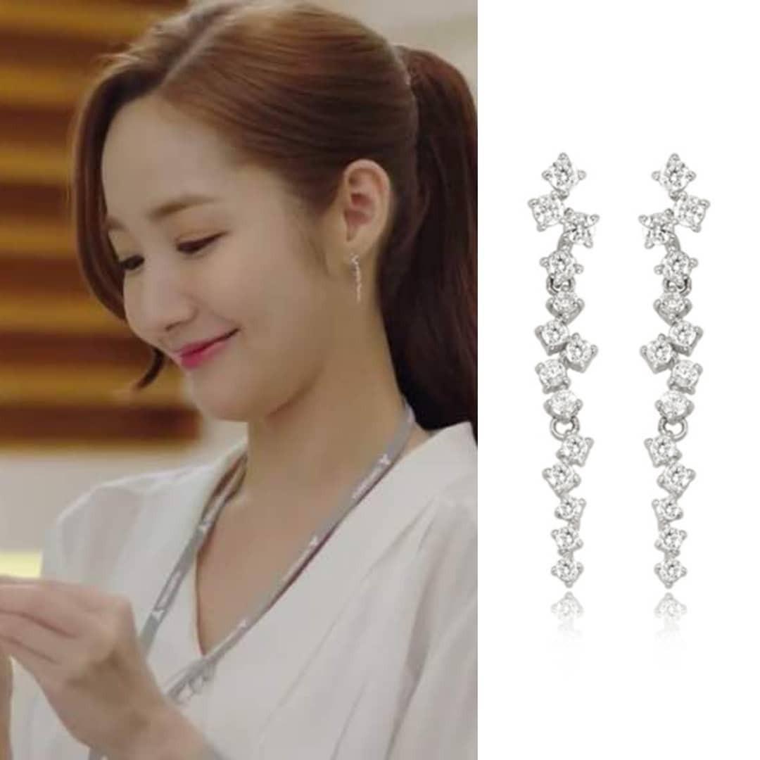 Bóc loạt phụ kiện của thư ký Kim: Toàn những món bé bé xinh xinh mà giá cả triệu đồng - Ảnh 12.