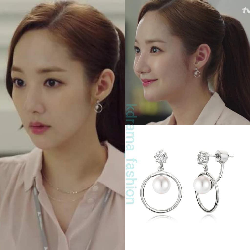 Bóc loạt phụ kiện của thư ký Kim: Toàn những món bé bé xinh xinh mà giá cả triệu đồng - Ảnh 14.