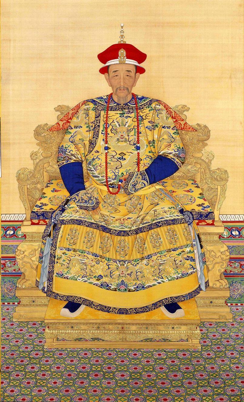 Truyền kỳ cuộc đời Tô Ma Lạt: Cung nữ duy nhất được cả hoàng tộc kính trọng, chết đi có hoàng đế để tang, xây lăng mộ - Ảnh 3.