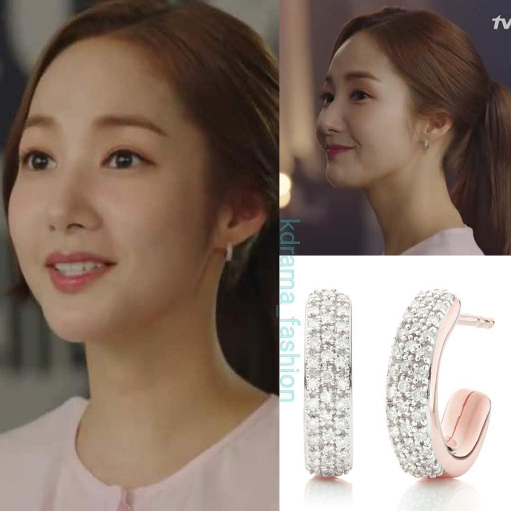 Bóc loạt phụ kiện của thư ký Kim: Toàn những món bé bé xinh xinh mà giá cả triệu đồng - Ảnh 21.