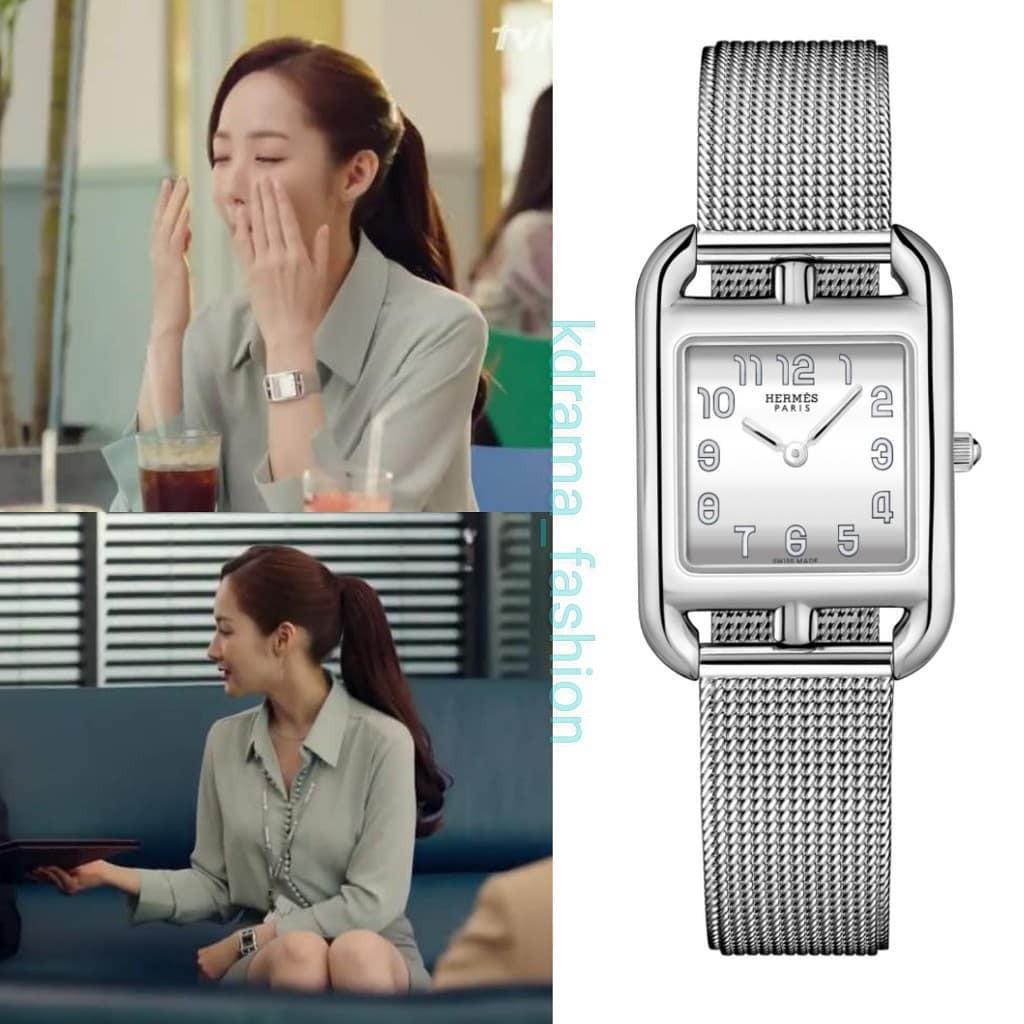 Bóc loạt phụ kiện của thư ký Kim: Toàn những món bé bé xinh xinh mà giá cả triệu đồng - Ảnh 24.