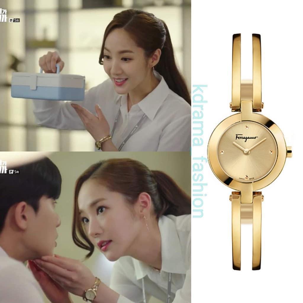 Bóc loạt phụ kiện của thư ký Kim: Toàn những món bé bé xinh xinh mà giá cả triệu đồng - Ảnh 25.