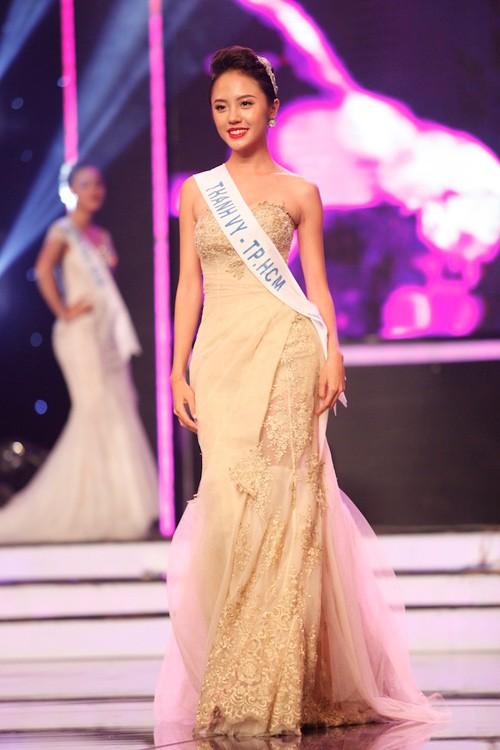 Rima Thanh Vy - đại diện Việt Nam tại Asias Next Top Model là ai? - Ảnh 10.