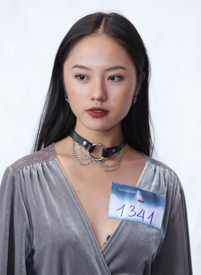 Rima Thanh Vy - đại diện Việt Nam tại Asias Next Top Model là ai? - Ảnh 12.