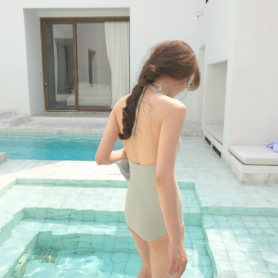 3 tips giúp bạn đánh bay mụn lưng để thỏa sức diện bikini hè này - Ảnh 3.