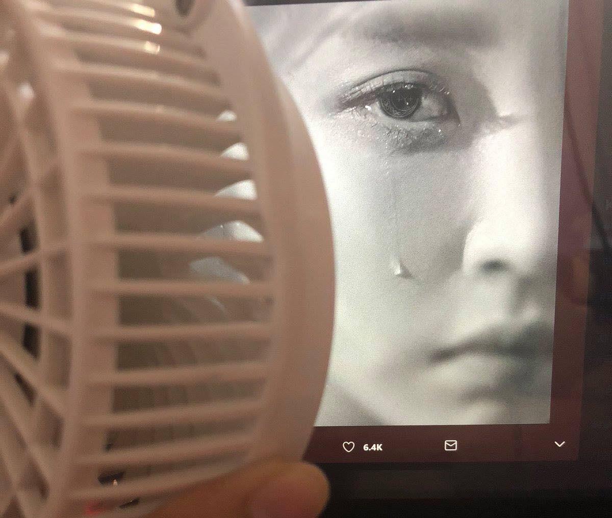 Thương idol rơi nước mắt trên ảnh bìa, fan của MAMAMOO lấy hẳn tiền, xô chậu để hong khô dòng lệ - Ảnh 9.