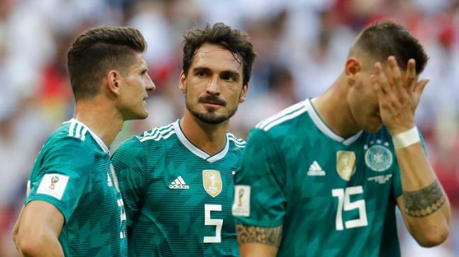 Lời phán World Cup của trí tuệ nhân tạo đã sai bét tận một nửa dù vừa mới bắt đầu vòng loại - Ảnh 2.