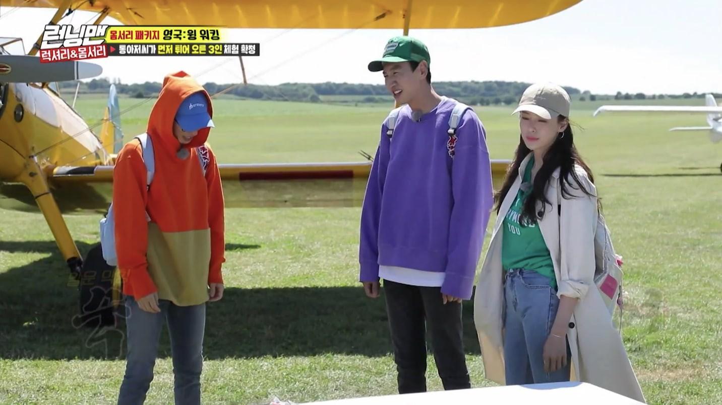 Đến khi nào thì Lee Kwang Soo mới thoát mác thánh nhọ trong Running Man? - Ảnh 4.
