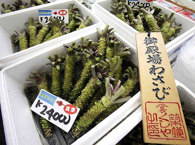 Cay hơn cả khi biết sự thật không tưởng này về loại gia vị rất nhiều người dùng khi ăn đồ Nhật Bản - Ảnh 5.