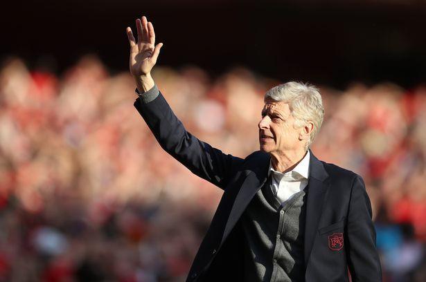 Wenger được nhắm chức HLV trưởng tuyển Nhật Bản - Ảnh 1.