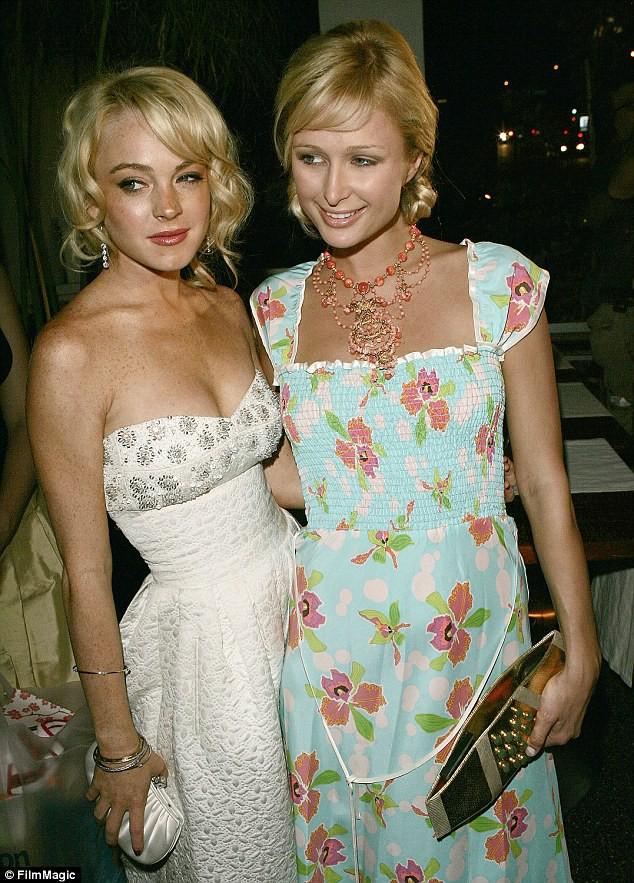 Paris Hilton bỗng khiêu chiến với Lindsay Lohan, gọi tỷ muội một thời là kẻ mắc bệnh dối trá - Ảnh 4.