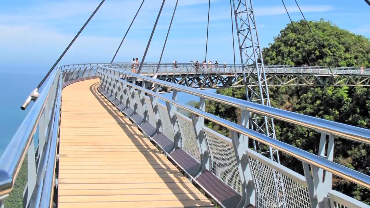 Bên cạnh cầu Vàng Đà Nẵng, còn có 5 cây cầu khác khiến cả thế giới thích thú vì thiết kế độc đáo, ấn tượng - Ảnh 15.