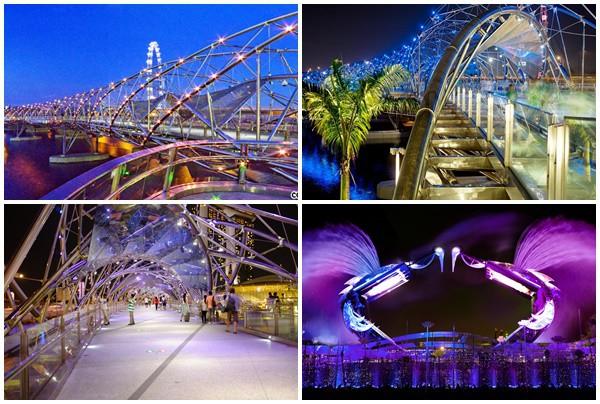 Bên cạnh cầu Vàng Đà Nẵng, còn có 5 cây cầu khác khiến cả thế giới thích thú vì thiết kế độc đáo, ấn tượng - Ảnh 12.