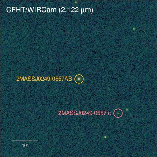 Tìm thấy 2 hành tinh song sinh khác hệ mặt trời - Ảnh 2.