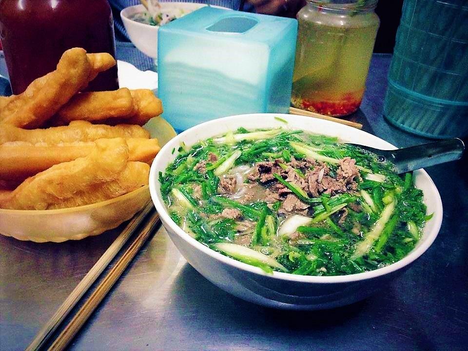 Đi tìm hương vị phở Bắc ở Sài Gòn - Ảnh 8.