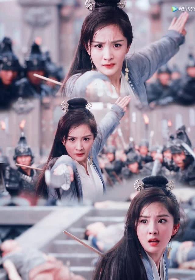 """Phim """"Phù Dao"""" của Dương Mịch chứa cả một rổ """"sạn"""" ngớ ngẩn đến không ngờ - Ảnh 14."""