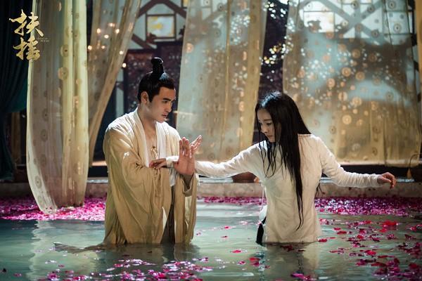 """Phim """"Phù Dao"""" của Dương Mịch chứa cả một rổ """"sạn"""" ngớ ngẩn đến không ngờ - Ảnh 19."""