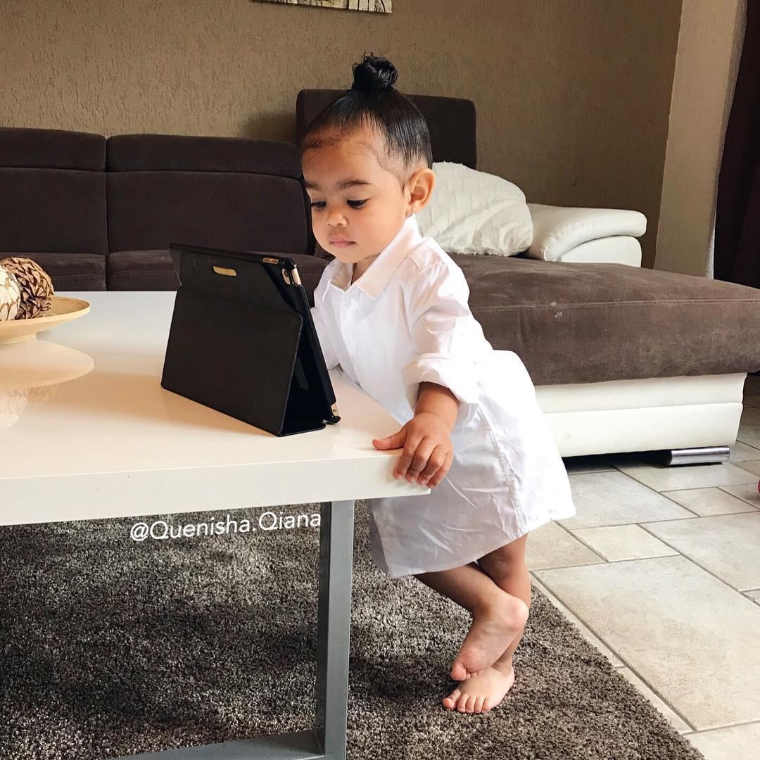 Hot Kid Hà Lan mới 2 tuổi đã sở hữu phong cách thời trang khiến bao người học tập mệt nghỉ - Ảnh 3.