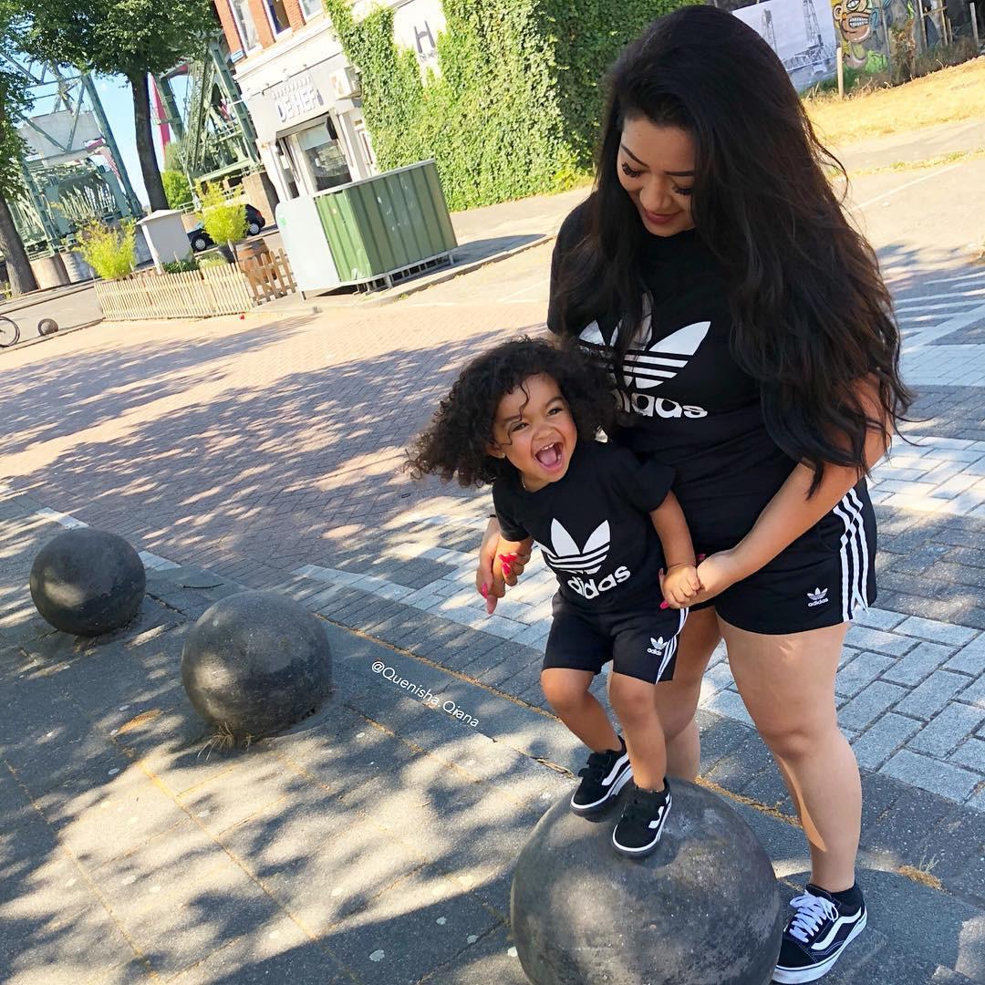 Hot Kid Hà Lan mới 2 tuổi đã sở hữu phong cách thời trang khiến bao người học tập mệt nghỉ - Ảnh 5.