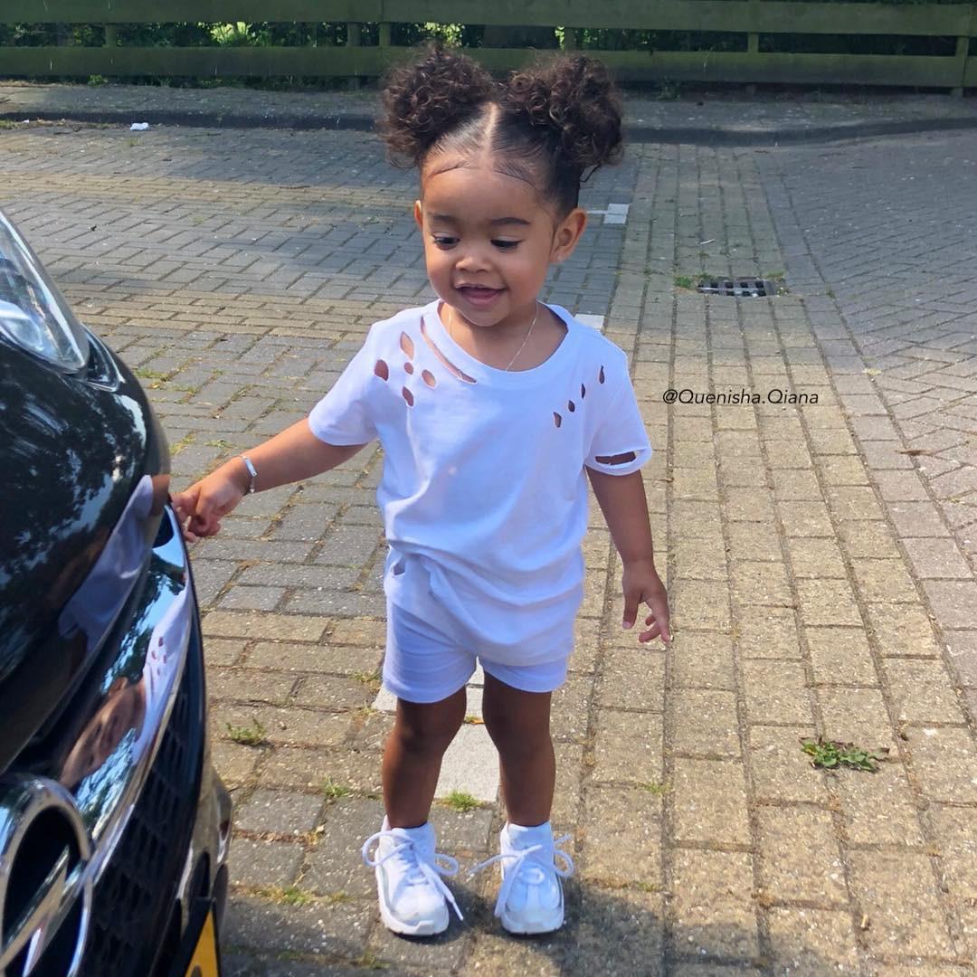 Hot Kid Hà Lan mới 2 tuổi đã sở hữu phong cách thời trang khiến bao người học tập mệt nghỉ - Ảnh 4.