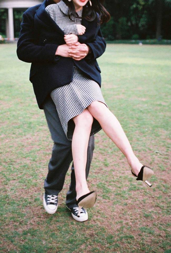 Lại thêm một bộ ảnh film cực lãng mạn làm ai cũng muốn có người yêu để cùng dạo quanh khắp chốn - Ảnh 18.