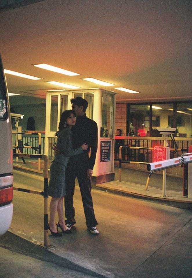 Lại thêm một bộ ảnh film cực lãng mạn làm ai cũng muốn có người yêu để cùng dạo quanh khắp chốn - Ảnh 11.