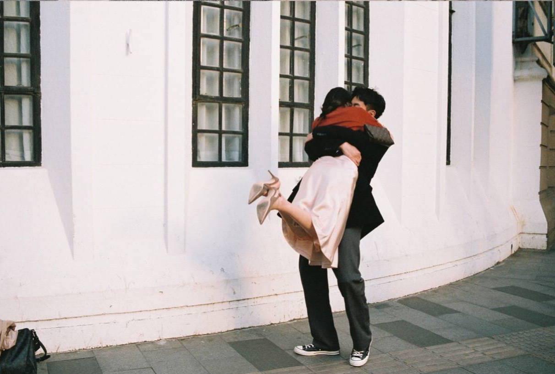 Lại thêm một bộ ảnh film cực lãng mạn làm ai cũng muốn có người yêu để cùng dạo quanh khắp chốn - Ảnh 13.