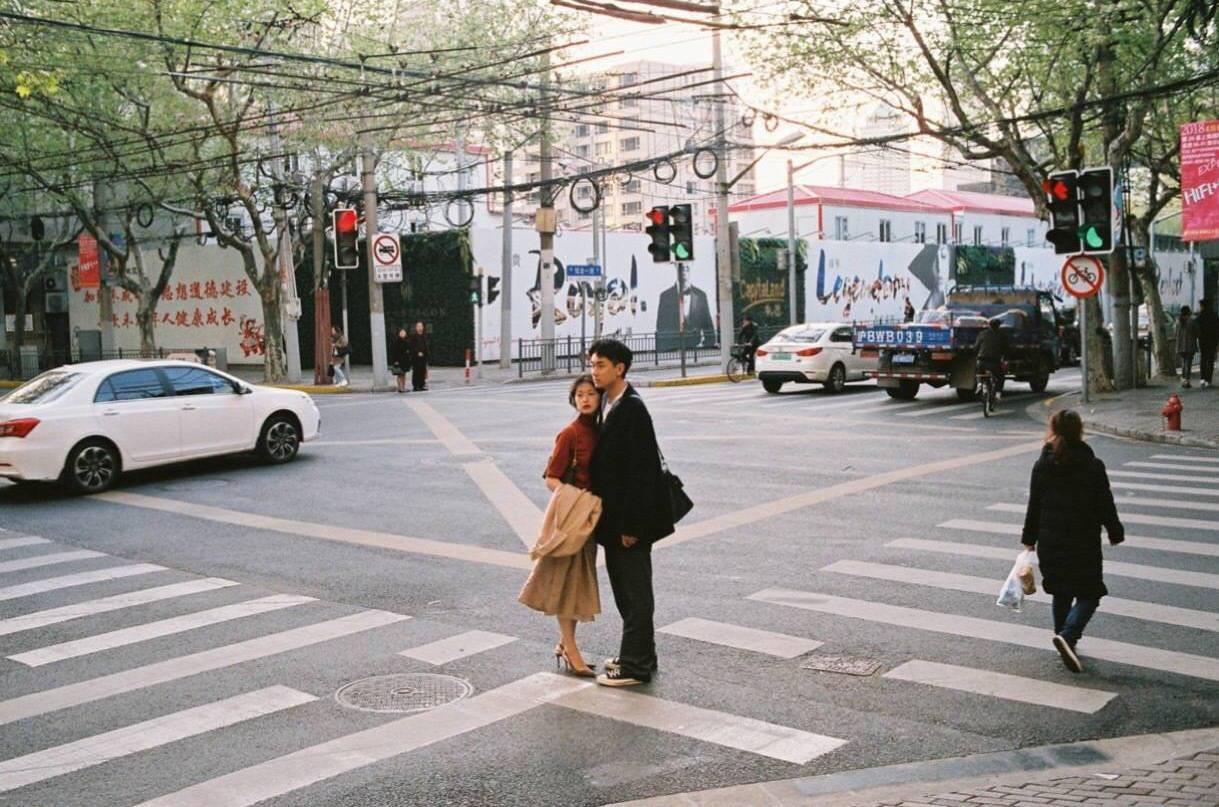 Lại thêm một bộ ảnh film cực lãng mạn làm ai cũng muốn có người yêu để cùng dạo quanh khắp chốn - Ảnh 12.