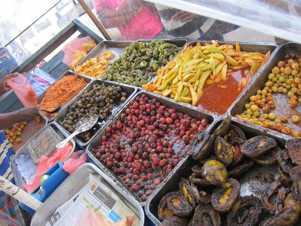 Những món ăn hấp dẫn nhất định phải thử khi đến với đảo quốc xinh đẹp Sri Lanka - Ảnh 8.