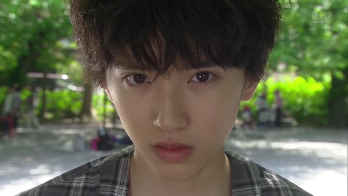 Hot boy Nhật sinh năm 2002 được ví là soái ca nghìn năm có một - Ảnh 3.